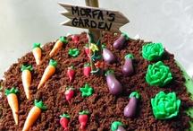 sugar cake -animal farm