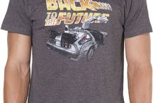 Back to the Future T-shirt ideas / Great Scott! A collection of Back to the Future inspired T-shirts, Hoodies, Sweatshirts, and Tank Tops from around the internet.