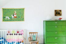 Children's Rooms / by Jodi