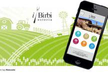 i-Webbing ® / Con i-Webbing ® puoi creare il tuo Sito App! in pochi minuti da adesso...