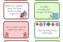 Christmas - Kindness