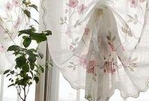 cortinas fofas para cozinha