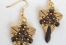 Tango beads