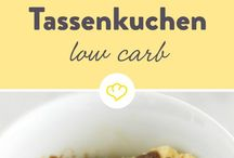 Low fat Rezepte