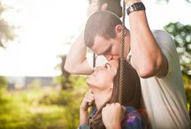 ENGAGEMENT picture ideas / Don't you just love love? / by Colette Wagstaff
