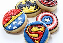Cookies / by Lisa Telford