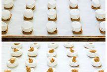 Słodkości i inne jedzenie