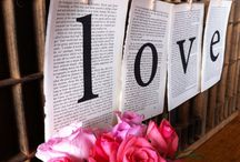 Lieben - Hochzeitsthema Bücher Geschichte literarisch