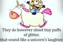 Minions and insprations