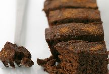 Brownies / The most amazing collection of brownie recipes and pictures
