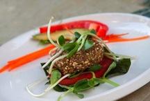 Creative Healthful Cuisine