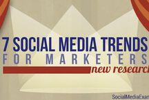 2015 Social Media Trends & Predictions