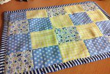 My patchwork