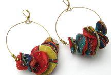 earring inspirations