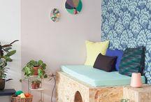 Ideer Pelles værelse