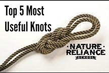 Useful Knotds