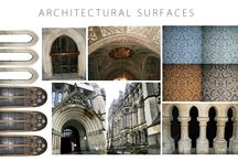 Moulage / Project Inspiration for Architectural Surfaces