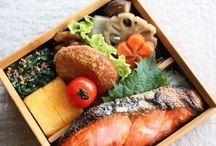 日本のお弁当