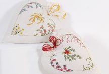 Coloris embroidery thread / Hilo Coloris para bordado / El color cambia de color cada 5 cm