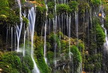 Szép helyek Romániában