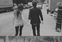 relationships. / about love and friends *