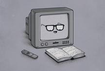 Geek things