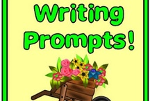 teaching: spring / by A to Z Teacher Stuff