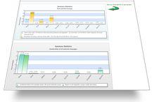 Tracking & Statistics