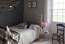 Bedroom/room inspiration
