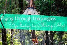 Adrenaline Rushes: Thailand