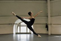 Kate Byrne Royal Ballet by Adrien Perreau / Kate Byrne Royal Ballet London by Adrien Perreau for Palais Garnier