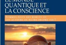 Lire - soins d'énergie, quantique