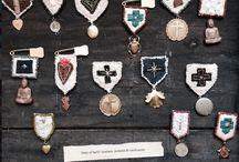 Medal & Prize Ribbon Inspiration