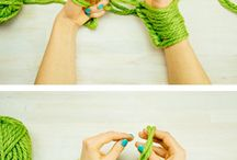 knitting sewing crochet