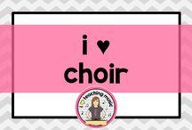 i ♥ choir