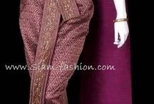 thai clothes