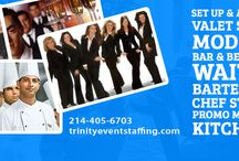 Trinity Event Staffing Custom Web Design / CI Web Group welcomes you to our collection of Web Designs, Interior Pages, Custom Social Media Banner pages and Cover Photos.Professionally designed by CI Web Group.