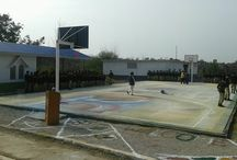 Training Structure of Cadets at Cadet College Fateh Jang