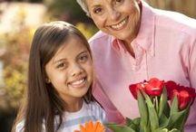 Grandmothers &Granddaughters