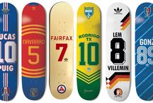 """""""ᎦNOWboards & ᎦKATEboards"""""""