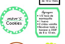 Cookies & Scrubs