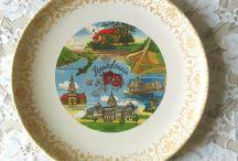 State Souvenir Collectibles