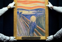 Art Auctions / paintings...