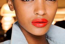 Make-up / by Brittany Davis