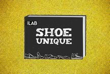 Shoe Unique / Normal Shoes are boring—make yours UNIQUE!
