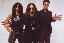 Ville, Ozzy & Slash