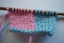 Knitting  / by Heather Gosnell