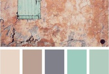 Color schemes LR