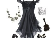 Wish this was in My Closet! / by Crissy Thomas