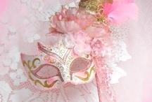 Masquerades & tea parties